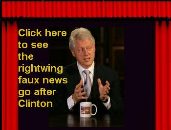 CLICK TO WATCH CLIP CLINTON ON FOX