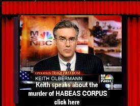 CLICK HERE TO HEAR KEITH O. SPEAK ABOUT THE MURDER OF HABEAS CORPUS