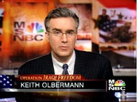 CLICK HERE TO WATCH KEITH OLBERMANN'S COMMENTS ON 911